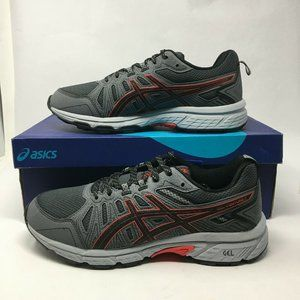 NEW Asics Men 10 Gel-Venture 7 Running Sneakers Gr